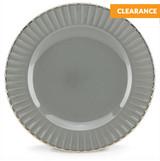Marchesa Marchesa Shades Grey Party Plate, MPN: 858554, UPC: 882864597090