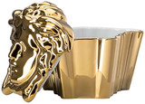 Versace Gypsy Box Gold 4 x 3 Inch H- 3 Inch, MPN: 14494-426157-24995, UPC: 790955110441, EAN: 4012437373561.