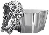 Versace Gypsy Box Silver 4 x 3 Inch H- 3 Inch, MPN: 14494-426174-24995, UPC: 790955110458, EAN: 4012437373684.