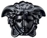 Versace Medusa Grande Vase Black 6 Inch, MPN: 14493-105000-26015, UPC: 790955110496, EAN: 4012437373752.