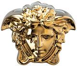 Versace Medusa Grande Vase Gold 6 Inch, MPN: 14493-426157-26015, UPC: 790955110519, EAN: 4012437373776.