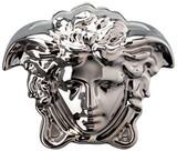 Versace Medusa Grande Vase Silver 6 Inch, MPN: 14493-426174-26015, UPC: 790955110533, EAN: 4012437373790.
