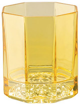 Versace Medusa Lumiere Amber Whiskey DOF Set of Two 3 1/2 Inch 5 oz , MPN: 20665-321508-48870, UPC: 790955109421, EAN: 4012437372311.