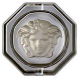 Versace Medusa Lumiere Haze Ashtray 5 Inch, MPN: 20665-321392-47513, UPC: 790955109490, EAN: 4012437372366.