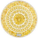 Versace Medusa Rhapsody Service Plate 13 Inch, MPN: 19335-403670-10263, UPC: 790955110175, EAN: 4012437372526.
