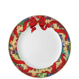 Versace Reflections of Holidays Dinner Plate 10 1/2 Inch, MPN: 19300-409946-10227, UPC: 790955080713, EAN: 4012437368376.