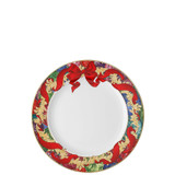 Versace Reflections of Holidays Salad Plate 8 1/2 Inch, MPN: 19300-409946-10222, UPC: 790955080775, EAN: 4012437368369.
