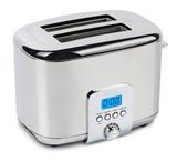 All Clad Electrics 2-Slice Digital Toaster Stainless Steel TJ822D51UPC: 010942223900 CMMF: 8010000093