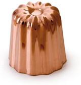 """Mauviel M'passion """"Canele"""" Mold  4.5cm 1.8 Inch 4180.45, EAN: 3574904180450"""