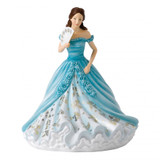 Royal Doulton Figure Of The Year 2019 Annabelle 9.2 Inch, MPN: 40033170, EAN: 701587393409