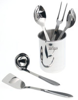 All Clad Tools 6-Piece Kitchen Tool Set