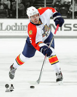 Aaron Ekblad Florida Panthers Stretched Canvas AARZ243-CS