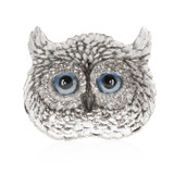 Jay Strongwater Owl Trinket Tray, MPN: SDH6601-614, UPC: 848510024303