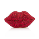 Jay Strongwater Amy Pave Lips Box, MPN: SDH7397-224, UPC: 848510023559