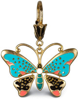 Jay Strongwater Butterfly Key Chain, MPN: SDH6603-279, UPC: 848510017701
