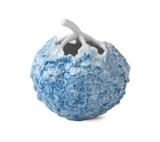 Royal Copenhagen Hydrangea Vase 4 Inch Blue, MPN: 1017528, EAN: 5705140230533
