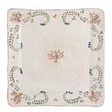 Arte Italica Medici Festivo Square Platter, MPN: MEF6823, UPC: 814639003895