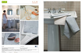 Le Jacquard Francais Lula Sand Bath Towel 28 x 55 Inch 26290, EAN: 3660269262907, MPN: 26290