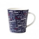Royal Doulton Create Kindness Mug 16.5 Oz, MPN: 40035410, UPC: 701587416917