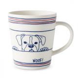 Royal Doulton Dog Mug 16.5 Oz, MPN: 40033710, UPC: 701587393966