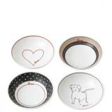 Royal Doulton Signature Bowl 5.5 Inch Set of 4 Mixed, MPN: 40027671, UPC: 701587336215