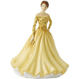 Royal Doulton Michael Doulton Figure Of The Year 2020 Jane 8.9 Inch, MPN: 40035372, UPC: 701587416634