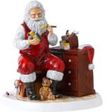 Royal Doulton Santa'S Work Shop 8.3 Inch, MPN: 1051439, UPC: 701587427593