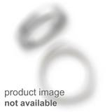 Chisel 3.0mm Weave Necklace Genuine Leather SRN197-20