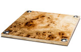 LADORADA Burl Veneer Large Serving Board, MPN: CB-BU-SS-1414