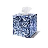 LADORADA Blue Almendro Tissue Box, MPN: TB-AU-NA-0606