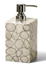 LADORADA Tagua Soap Dispenser, MPN: SD-TA-CD-0303