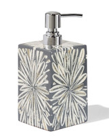 LADORADA Gray Almendro Soap Dispenser, MPN: SD-GA-CD-0303