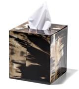 LADORADA Horn Veneer Tissue Box, MPN: TB-HL-NA-0606