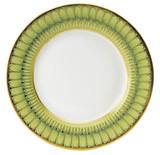 Deshoulieres Arcades Green Dessert Plate, MPN: AD-MZ6722, UPC/EAN: 3104360498495