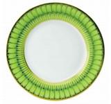 Deshoulieres Arcades Green Dinner Plate, MPN: AP-MZ6722, UPC/EAN: 3104360556638
