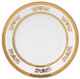 Deshoulieres Orsay White Dessert Plate, MPN: AD-RI6287, UPC/EAN: 3104360034389