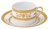 Deshoulieres Orsay White Tea Cup, MPN: TT-RI6287, UPC/EAN: 3104360256064