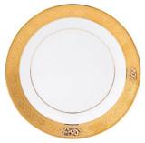 Deshoulieres Trianon Gold Bread & Butter Plate, MPN: APP-RI7070, UPC/EAN: 3104360937277