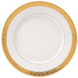 Deshoulieres Trianon Gold Dessert Plate, MPN: AD-RI7070, UPC/EAN: 3104360937208