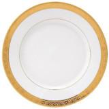 Deshoulieres Trianon Gold Dinner Plate, MPN: AP-RI7070, UPC/EAN: 3104360937185