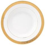 Deshoulieres Trianon Gold Pasta Bowl, MPN: ACEX-RI7070, UPC/EAN: 3104361035330