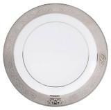 Deshoulieres Trianon Platinum Bread & Butter Plate, MPN: APP-RI6825, UPC/EAN: 3104360607736
