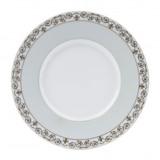Deshoulieres Tuileries Mint Dessert Plate, MPN: 034854, UPC/EAN: 3104363095882
