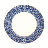 Deshoulieres Vignes Blue Dinner Plate, MPN: 034371, UPC/EAN: 3104363080710