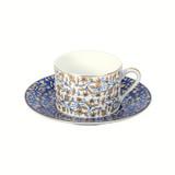 Deshoulieres Vignes White Tea Cup, MPN: 034345, UPC/EAN: 3104363078786