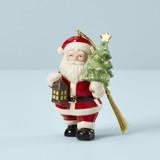 Lenox 2020 Santa Figural Ornament, MPN: 890077, UPC: 882864855534