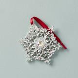 Lenox 2020 Snow Majesty Ornament 16Th In Series, MPN: 890497, UPC: 882864859044