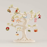 Lenox Twelve Days of Xmas 12-Piece Ornament & Tree Set, MPN: 884225, UPC: 882864808752