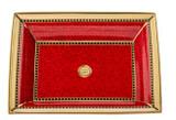 Halcyon Days Chapel Royal Livery Collection Trinket Tray, MPN: BCCRU06RTG