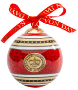 Halcyon Days Chapel Royal Livery Collection Bauble Ornament, MPN: BCCRU06XBG